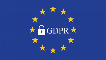 WAMCF & General Data Protection Regulation (GDPR)